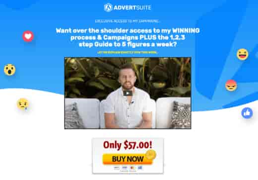 Advertsuite  coupon overview  Buy Now with Advertsuite Coupon and get advertsuite bonus.