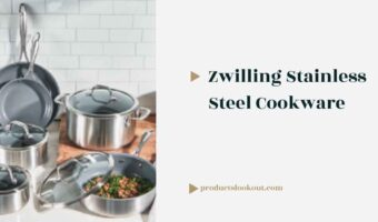 Zwilling Stainless Steel Cookware Review