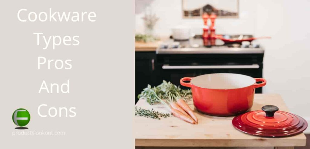 Cookware Types Pros And Cons