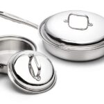 Best Stainless Steel Cookware Made in USA