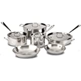 all clad cookware review