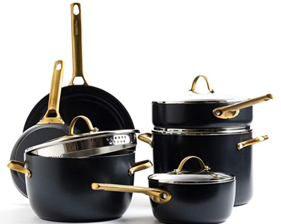 GreenPan Best Pots And Pans Review