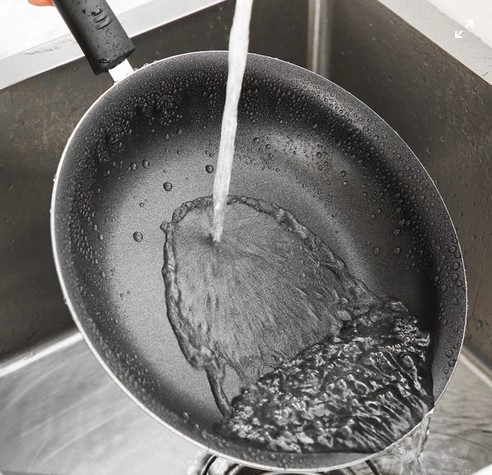 How To Clean Stainless Steel Cookware Boiling Water