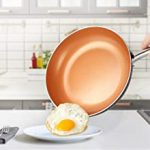 best non stick pan for gas stove